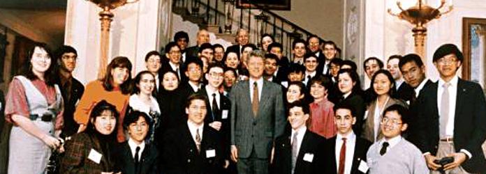 Ucla Glenn T Seaborg Symposium Biography