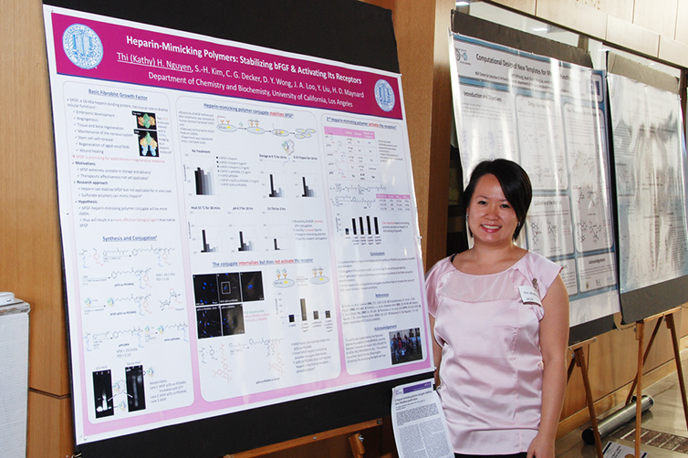 2014 Excellence in Graduate Polymer Research Symposium ...